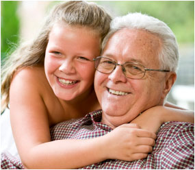 Oak Meadows offers independent living, assisted living, and memory care living options
